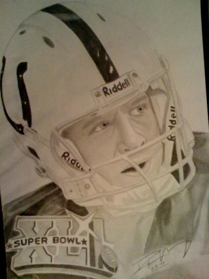 Peyton Manning par rbmurray15